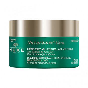 NUXE Nuxuriance Ultra Crème Corps 200ml