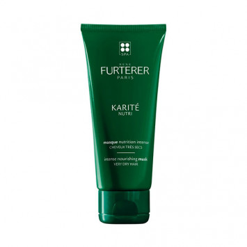 RENE FURTERER Karité Nutri Masque Nutrition Intense 100ml