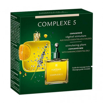 RENE FURTERER Complexe 5 - 50ML