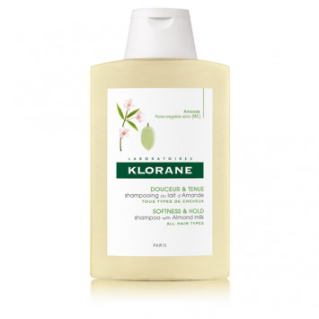 KLORANE SHAMPOOING LAIT D'AMANDE DOUCE 200ML
