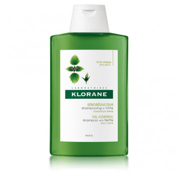 KLORANE SHAMPOOING A L'ORTIE 200ML