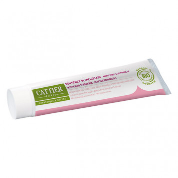 DENTIFRICE ERIDENE BLANCHISSANT GENCIVES SENSIBLES AU SOUAK CATTIER 75ML