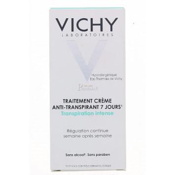 DEODORANT TRAITEMENT ANTI-TRANSPIRANT 7J VICHY 30ML