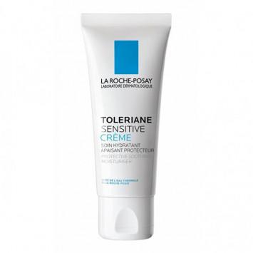 LA ROCHE-POSAY Toleriane Sensitive Crème Soin Protecteur Apaisant 40ml