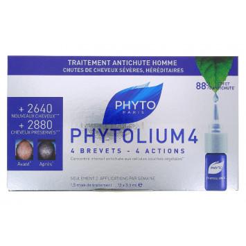 PHYTOLIUM 4 CONCENTRE INTENSIF PHYTO 12 x 3,5ML