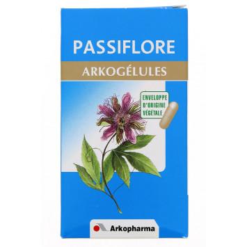 ARKOGELULES PASSIFLORE ARKOPHARMA 150 GELULES