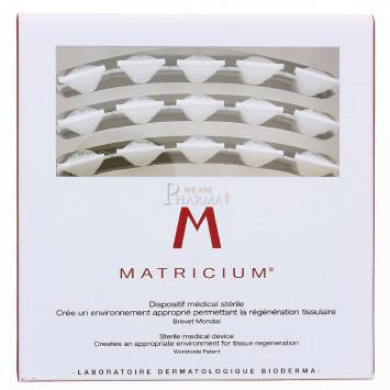 MATRICIUM DISPOSITIF MEDICAL STERILE COFFRET 30x1ML