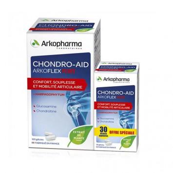 ARKOPHARMA Chondro-Aid Fort 120 gélules
