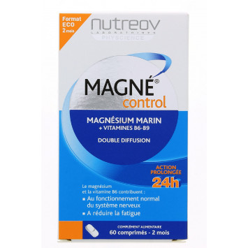 MAGNE CONTROL 60 COMPIMES PHYSCIENCE