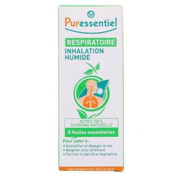 PURESSENTIEL INHALATION HUMIDE 50 ML