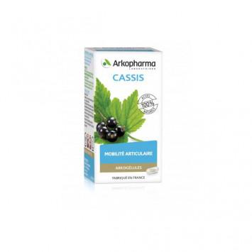 ARKOPHARMA Arkogélules Cassis 150 gélules
