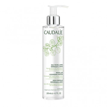 CAUDALIE EAU MICELLAIRE DEMAQUILLANTE 200ML