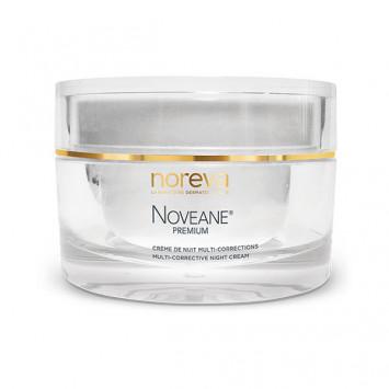 NOREVA NOVEANE Premium Crème de Nuit Multi-Corrections 50ml