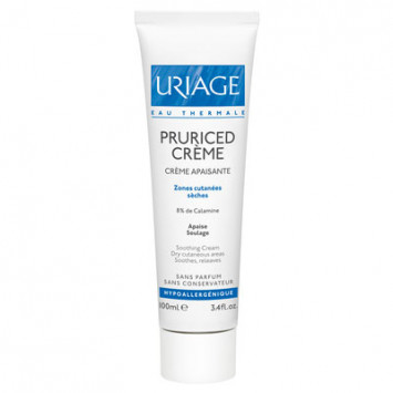 URIAGE PRURICED CREME APAISANTE 100ML