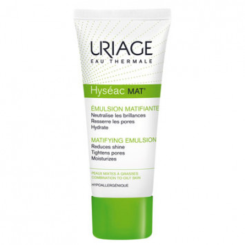 URIAGE HYSEAC MAT' URIAGE 40ML