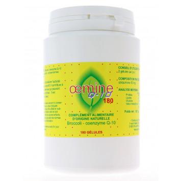 OEMINE Q-10 180 GELULES