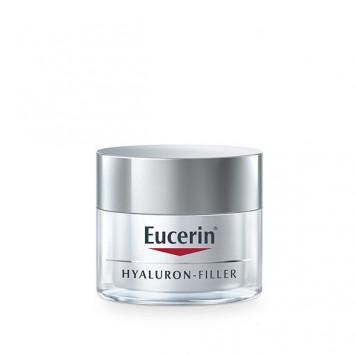 EUCERIN Hyaluron-Filler Soin de Jour Peau Séche 50ml