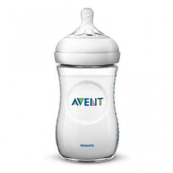 AVENT Natural Biberon 260ml