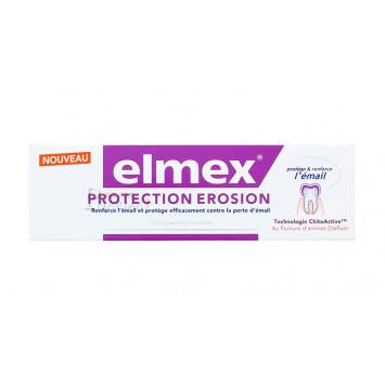 ELMEX DENTIFRICE PROTECTION EROSION 75ML