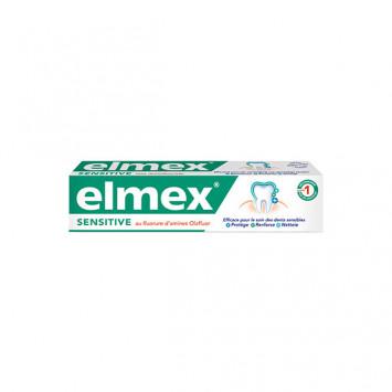 ELMEX Dentifrice Sensitive 50ml