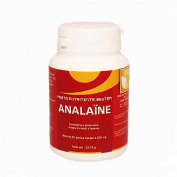ANALAINE PHYTO NUTRIMENTS SYSTEM 180 GELULES