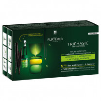 RENE FURTERER Triphasic Progressive Traitement AntiChute x8