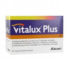 Vitalux Plus ALCON 84 capsules