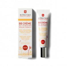 ERBORIAN BB Crème Caramel au Ginseng 15ml