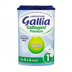 GALLIA Galliagest 1er Age 800g