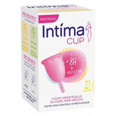 INTIMA Cup Menstruelles TAILLE 1