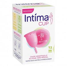 INTIMA Cup Menstruelles TAILLE 2