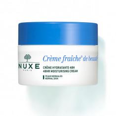 NUXE Crème Fraiche de Beauté Crème Hydratante 48H - 50ml