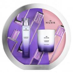 NUXE Coffret Eau de Parfum Le Soir des Possibles 50ml