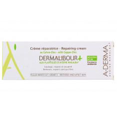 DERMALIBOUR+ CREME REPARATRICE A-DERMA 100ML