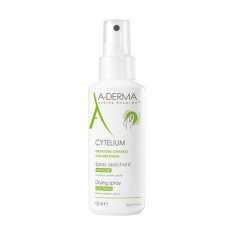 CYTELIUM SPRAY ASSECHANT A-DERMA 100ML