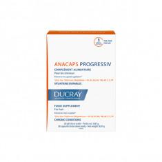 DUCRAY ANACAPS PROGRESSIV 3X30 GELULES