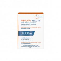 DUCRAY ANACAPS REACTIV 3X30 GELULES