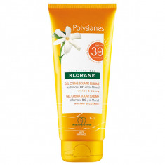 KLORANE POLYSIANES Gel-Crème Solaire Sublime SPF30 - 200ml