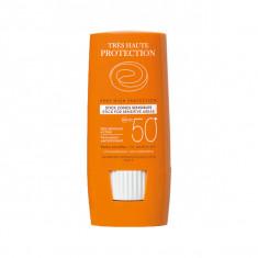 AVENE SOLAIRE Stick Zones Sensibles SPF50+ 8G