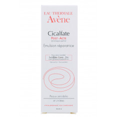 CICALFATE EMULSION REPARATRICE POST-ACTE AVENE 40ML