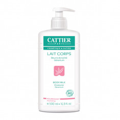 LAIT CORPS NOURRISSANT CATTIER 500ML