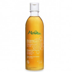 MELVITA Shamppoing Lavage Frequent BIO Pamplemousse & Miel 200ml