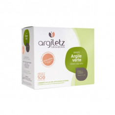 ARGILETZ Argile Verte Coussin d'Argile 900g