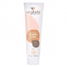 ARGILETZ Masque Argile Rose 100g
