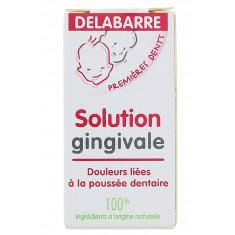 DELABARRE SOLUTION GINGIVALE 15 ML