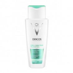 VICHY Dercos Sébo-Correcteur Shampoing Traitant 200 ml