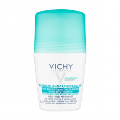 VICHY Déodorant Anti-Transpirant 48H Anti-Traces Roll-On 50ml