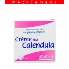CREME AU CALENDULA, crème