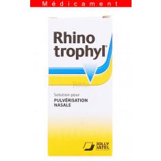 RHINOTROPHYL, solution pour pulvérisation nasale – 20ML