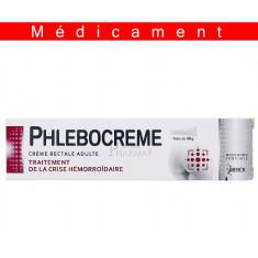 PHLEBOCREME, crème rectale – 30G